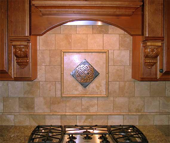 Kitchen Tile Work: Eccles Blog: Tile Work
